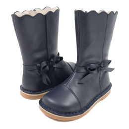 Livie & Luca Reina Boots- Navy