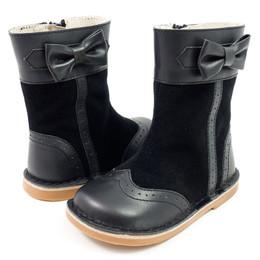 Livie & Luca Whitney Boots - Black