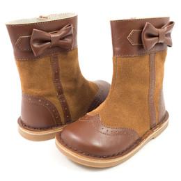 Livie & Luca Whitney Boots - Cognac