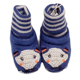 Catimini Urban Blue Trail Shoes - Bleu