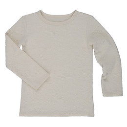 Persnickety Holiday Aspyn Tee - Cream