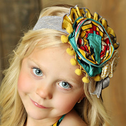 Mustard Pie Sunset Dunes Colette Headband