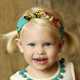 Mustard Pie Sunset Dunes Gidget Headband