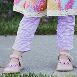 Mustard Pie Summer Magnolia Leila Leggings