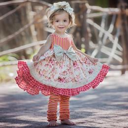Persnickety Pocket Full Of Posies Brandi Dress