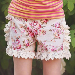 Persnickety Pocket Full Of Posies Tillie Short