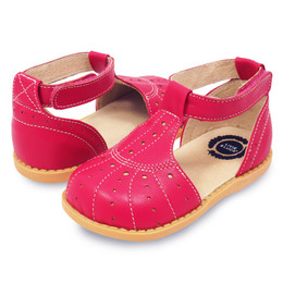 Livie & Luca Palma Shoes - Hot Pink