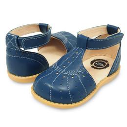 Livie & Luca Palma Shoes - Ocean Blue
