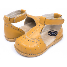 Livie & Luca Palma Shoes - Yellow