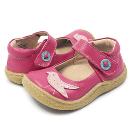 Livie & Luca Pio Pio Shoes - Fuchsia