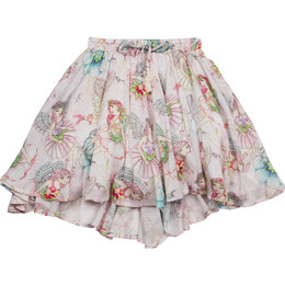 Paper Wings Flower Fairies Circle Skirt