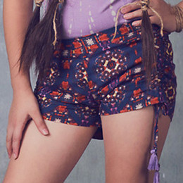 Jak & Peppar Starlight Wanderer Pick Up and Go Shorts - Orchid (Del 1)