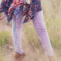 Jak & Peppar Starlight Wanderer Dazed and Confused Legging - Dazed Lavender (Del 1)