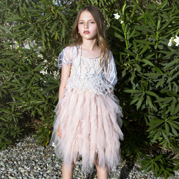 Tutu Du Monde Desert Daze Desert Queen Tutu Dress - Mink