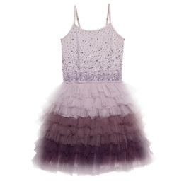 Tutu Du Monde Desert Daze Sunset Drive Tutu Dress - Plum