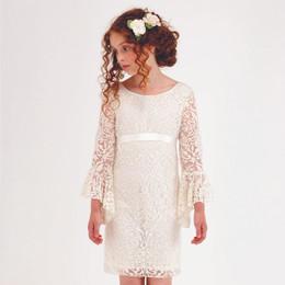 Biscotti Fairest Of All Long Sleeve Dress