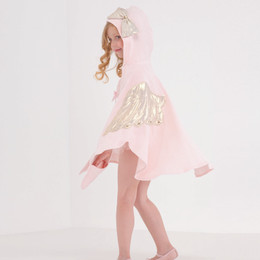 Kate Mack Fairy Dance Hooded Towel