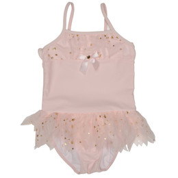 Kate Mack Fairy Dance 1pc Skirted Swim Tank