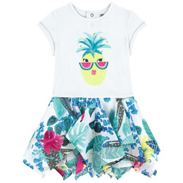 Catimini Tropicool Nomade Dress
