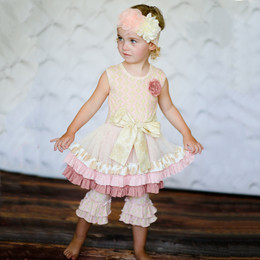 Giggle Moon Fruits Of The Spirit 2pc Ruth Tutu Set