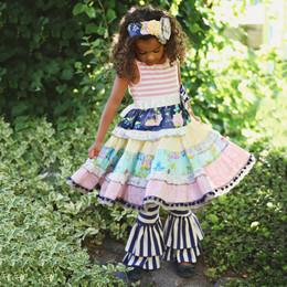 Mustard Pie Secret Garden McKenna Dress
