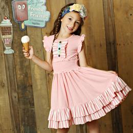 Mustard Pie Secret Garden Lola Knit Dress