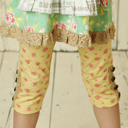 Mustard Pie Andalusia Sargent Leggings