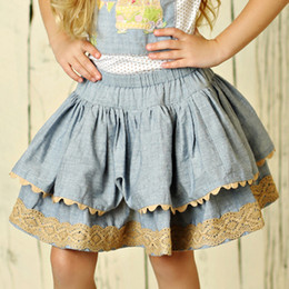 Mustard Pie Andalusia Penelope Skirt