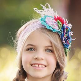 Persnickety Bushel & A Peck Anne Headband