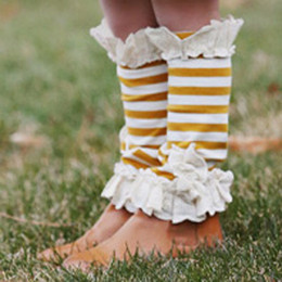 Mustard Pie Jeweled Forest Lola Socks - Mustard (*New Style!*)