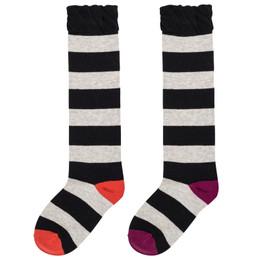 Deux Par Deux Bohemian Spirit Socks