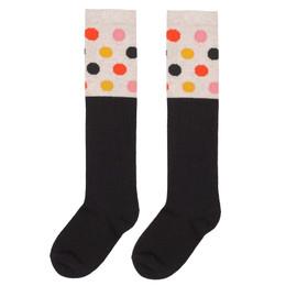 Deux Par Deux Oh My Dog! Socks