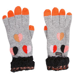 Catimini Ethno City Conte D'Hiver Gloves