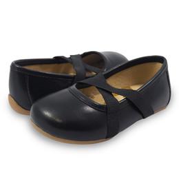 Livie & Luca Aurora Shoes - Black (Fall 2017)