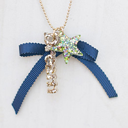 Joyfolie Sparkle Star Necklace