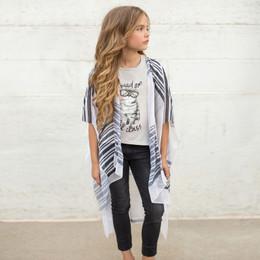 Joyfolie Lara Duster - Stripes