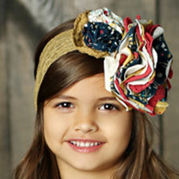 Mustard Pie Woodland Magic Charleigh Headband