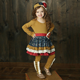 Mustard Pie Woodland Magic Mia Tunic