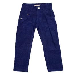 Deux Par Deux Too Cool for School Cord Pants - Surf the Web