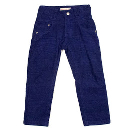 Deux Par Deux Too Cool for School Cord Pants - Surf the Web