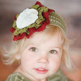 Giggle Moon Precious Ruby Knit Headband - Print