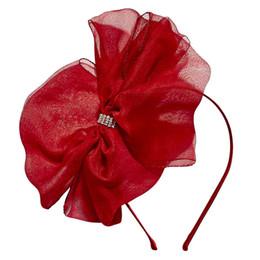 Tutu Du Monde Jewels Of The Palisades Alice Bow Headband - Holly