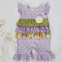 Giggle Moon Lemon Love Shortall