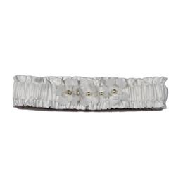 Biscotti Timeless Beauty Headband - Ivory