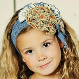 Mustard Pie Amber Fields Colette Headband