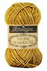 Scheepjes Stone Washed XL-Yellow Jasper 849
