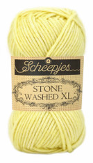 Scheepjes Stone Washed XL-Citrine 857