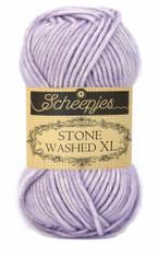Scheepjes Stone Washed XL-Lilac Quartz 858