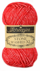 Scheepjes Stone Washed XL- Carnelian 863