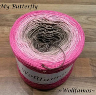 Wollfamos - My Butterfly (10-3)